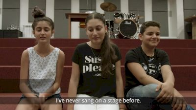 2016 NVAK Singer Songwriter Program in Armenia