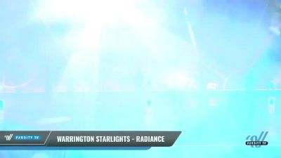 Warrington Starlights - Radiance [2017 Senior Jazz Dance Day 2] JAMFest Europe