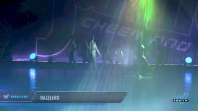 Dazzlers [2017 Senior Coed Jazz Dance Day 2] JAMFest Europe