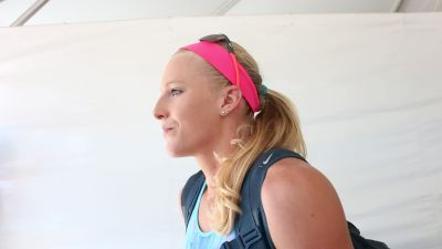 Sandi Morris lost her poles weeks ago, picks up first US outdoor title