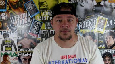 News Update: Cyborg Justino vs. Tonya Evinger At UFC 214