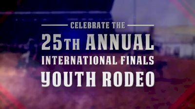 The World's Richest Youth Rodeo: 2017 International Finals Youth Rodeo