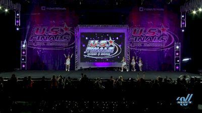Middletown Valley - uKNIGHTed [2017 L4 - Performance Senior Rec Cheer Lg Day 1] The U.S. Finals - Virginia Beach