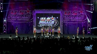 Marlboro Competitive Cheer - Force [2017 L3 - Performance Youth Rec Cheer Day 1] The U.S. Finals - Virginia Beach