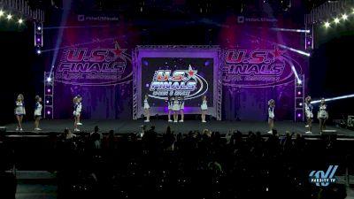 MOT Elite Cheer - Reign [2017 L3 - Performance Senior Rec Cheer Sm Day 1] The U.S. Finals - Virginia Beach