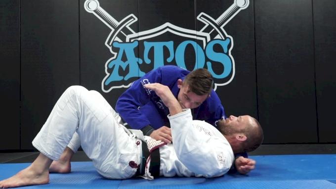 Andris Technique: Baratoplata Variation