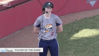 Full Replay - 2019 Aussie Peppers vs Cleveland Comets - Game 2 | NPF - Aussie Peppers vs Cleveland Comets - Gm2 - Jul 15, 2019 at 5:25 PM CDT