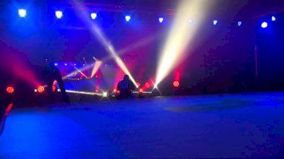 Cody Houston vs Casey Stentz Fight to Win Pro 39