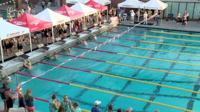 2017 LA Invite | Men 400m Medley Relay Heat 1