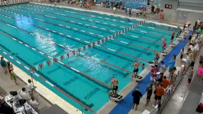 2017 Long Course TAGS | Girls 13 - 14 800 Freestyle Heat 2