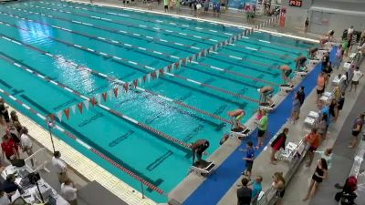 2017 Long Course TAGS | Boys 13 - 14 800 Freestyle Heat 2
