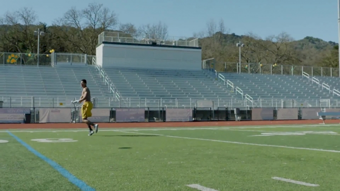 No Regrets: NFL Combine Camp Trailer