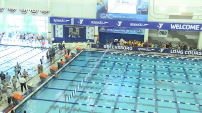Athlete Parade & Opening Ceremonies | 2017 YMCA LC Nationals