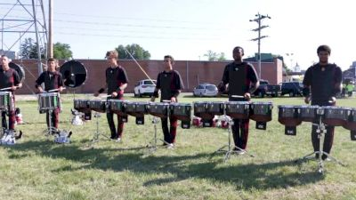 Southwind Is Back At DCI World Championships!