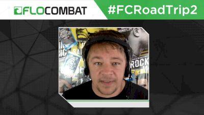 FloCombat Road Trip 2 (#FCRoadTrip2) Announcement