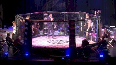 Nick Maximov vs. Bako Ambonisye - 559 Fights 58 Replay