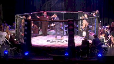 Devon Brock vs. Eric Abril - 559 Fights 58 Replay