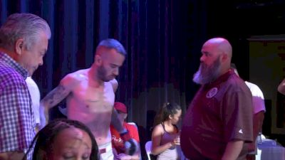 Ryan Attebery vs. Issac Chacon - 559 Fights 58 Replay