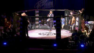 Joseph Robinson vs. Bruno Barba - 559 Fights 58 Replay