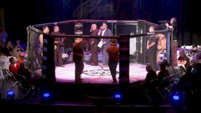 Ricky Galvez vs. Jake Conde - 559 Fights 58 Replay