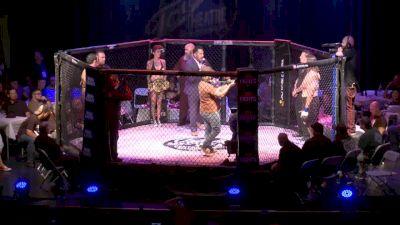 Matt Zonfrello vs. Leo Cantu 559 Fights 58