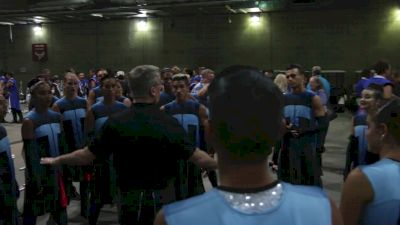 Behind The Scenes: Blue Devils Guard