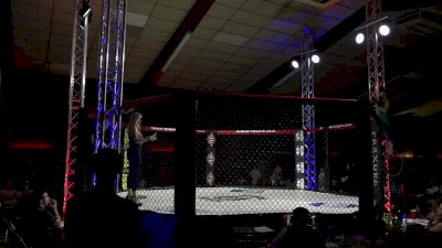 Paco Marris vs. Billy Combs VFW Fight Nights