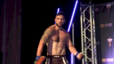 Sean Lally vs. Avery McPhatter - Cage Titans 35 Replay