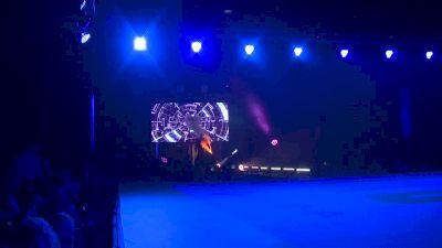Steve Austin vs Grant Gaither Fight to Win Pro 45