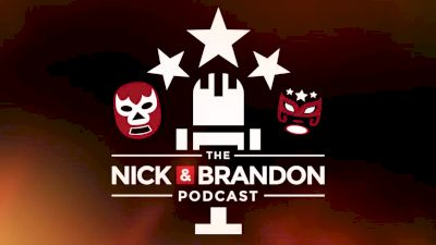 Nick And Brandon Podcast Episode 2: Floyd Mayweather vs. Conor McGregor Spectacular
