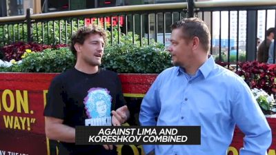 Ben Askren Says He's '430-0' Against Best Bellator Welterweights