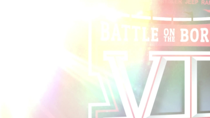Battle On The Border Is Live Sept. 8-9