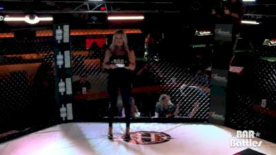 Tim Blevins vs. Corey Austin - Cage Fights at the Cowboy Replay