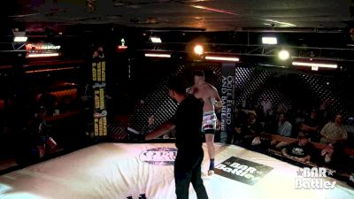 Bailey Cooper vs. Chris Buttry - Cage Fights at the Cowboy Replay