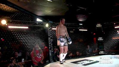 Dylan O'Sullivan vs. Austin Kurtz - Cage Fights at the Cowboy Replay