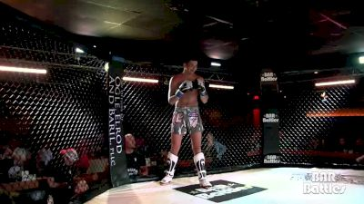 Creighton Shivell vs. Anthony Grosso - Cage Fights at the Cowboy Replay