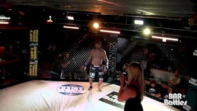 Greg Hopkins vs. Paco Merris - Cage Fights at the Cowboy Replay