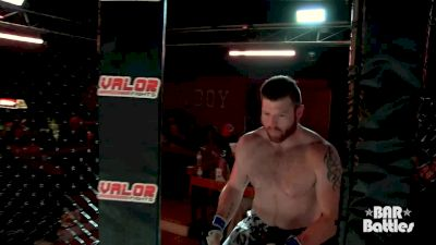 Jordan Ownbey vs. Lance Abbott - Cage Fights at the Cowboy Replay