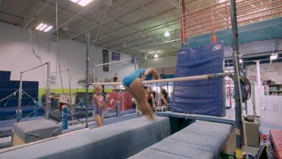 Bail Jail: Get Your Bails To Finish In A Handstand