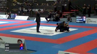 RENATO TAGLIARI vs VICTOR H MARQUEZ Abu Dhabi Grand Slam Los Angeles