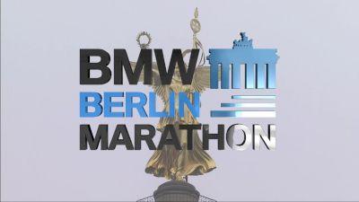 2017 Berlin Marathon: Full Replay