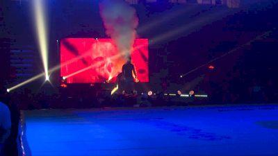 David Grayson vs Brad Jepsen Fight To Win Pro 48