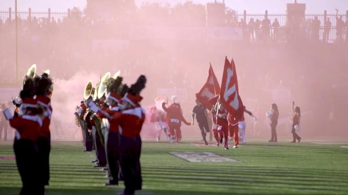 Western Kentucky Game Day Highlights
