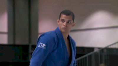 Victor Silverio vs Dante Leon Abu Dhabi Grand Slam Los Angeles