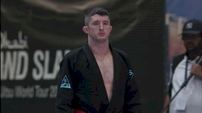 Yan Lucas Paiva vs John Combs Abu Dhabi Grand Slam Los Angeles
