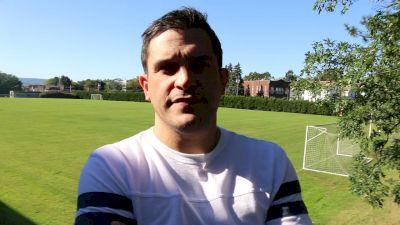 Frank Popolizio Importing Greatness