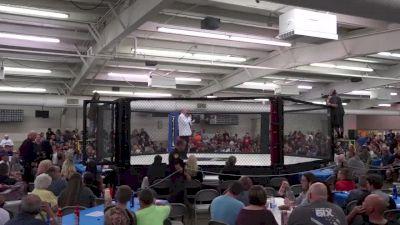 Megan Williams vs. Kayla Kipp - RFO Big Guns 25