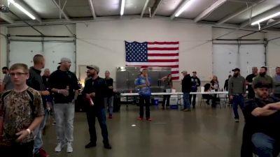Brad Orsbone vs. Joshua Barbee - RFO Big Guns 25