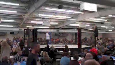 Jordan Griffin vs. Cody Stevens - RFO Big Guns 25