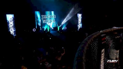 Jacob Silva vs. Sijin Kurian Fury FC 19